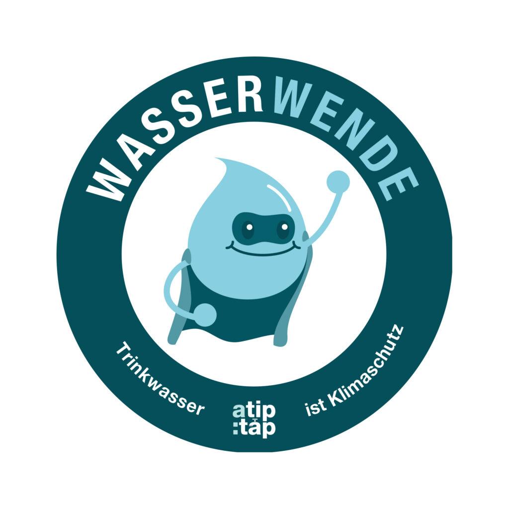 Wasserwende Logo