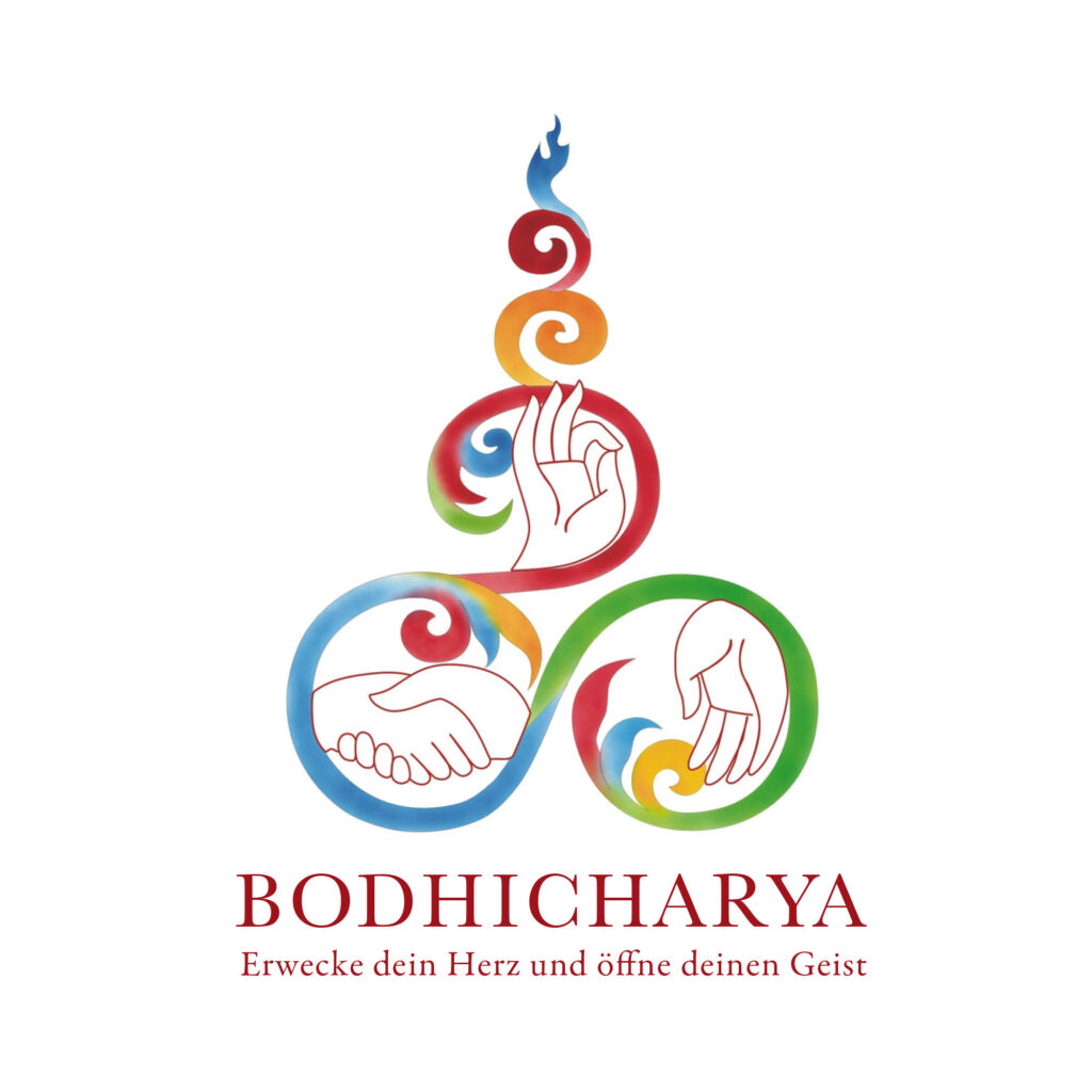 Logo Bodhicharya