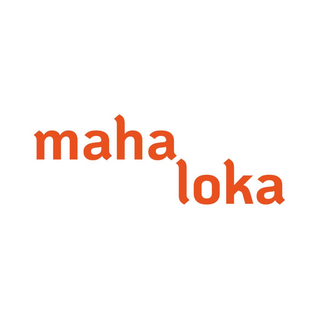 Logo Mahaloka