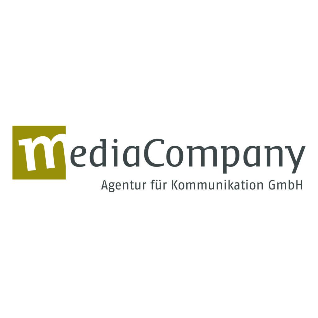 Logo MediaCompany
