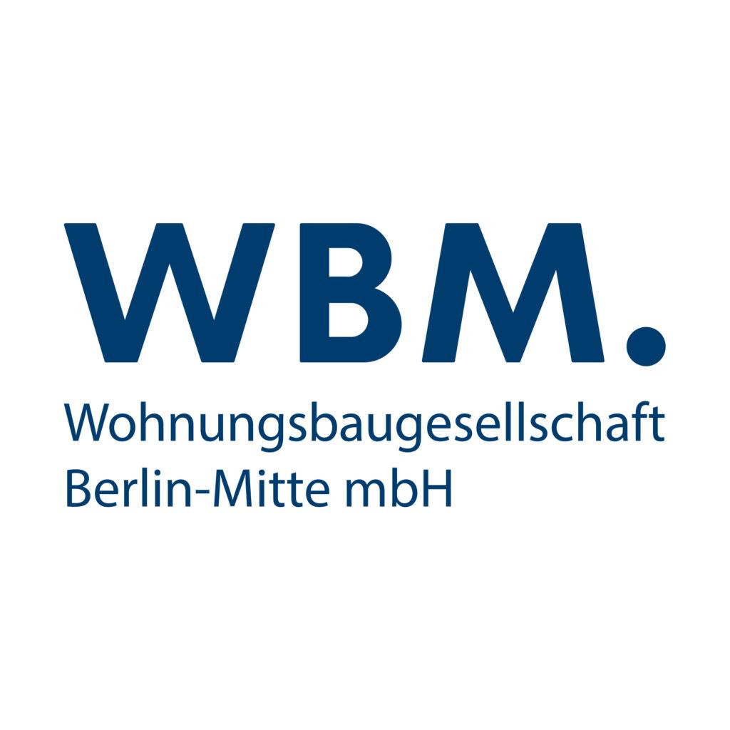 Logo WBM